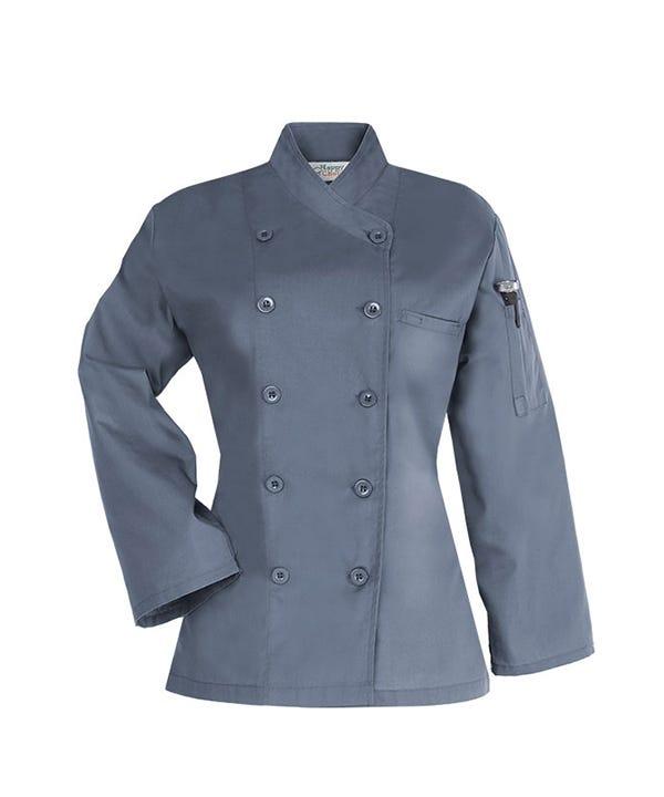 Women's Parker Classic Chef Coat