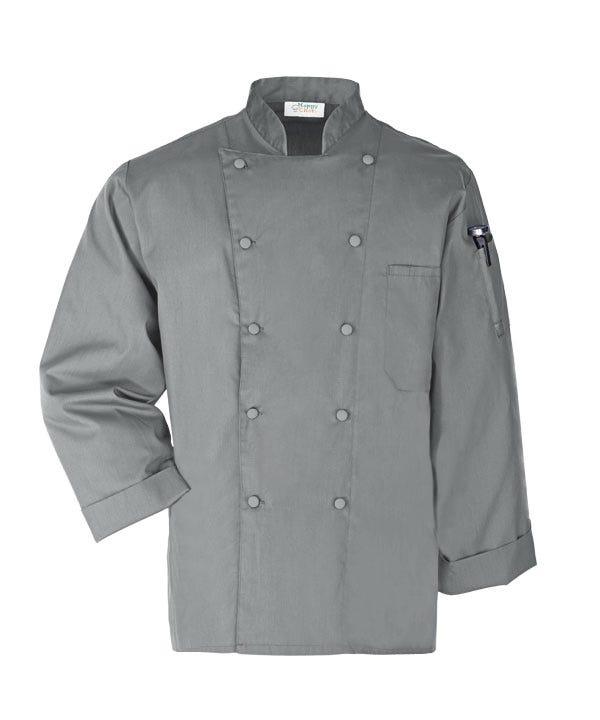 Hudson Classic Chef Coat