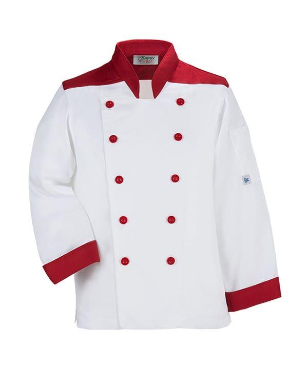 Kids Cookcool Chef Coat
