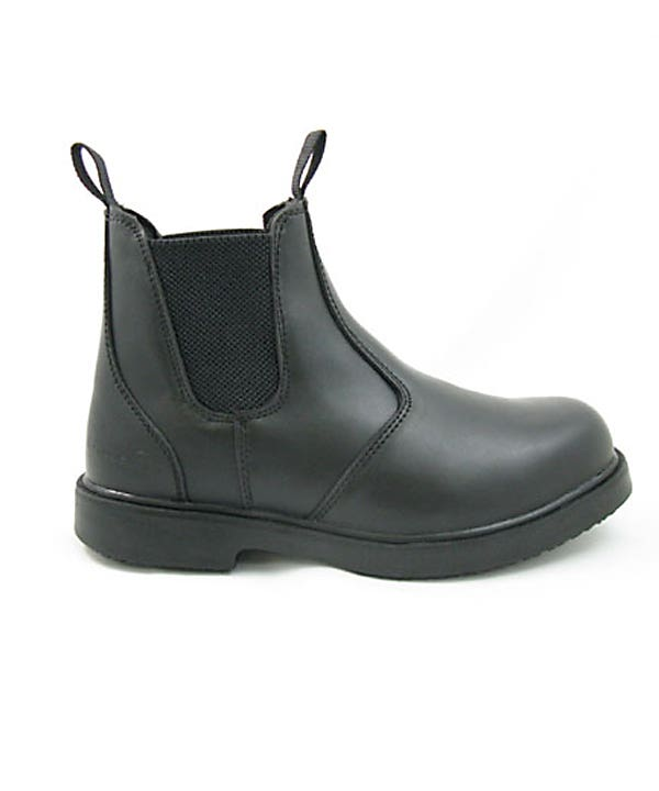 Men's Genuine Grip Work Comfort Boot