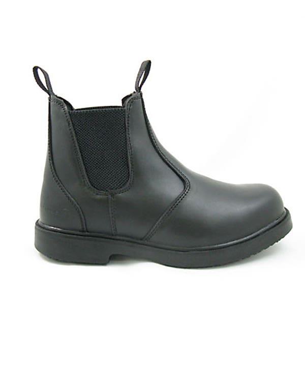 Men's Genuine Grip Work Comfort Boot