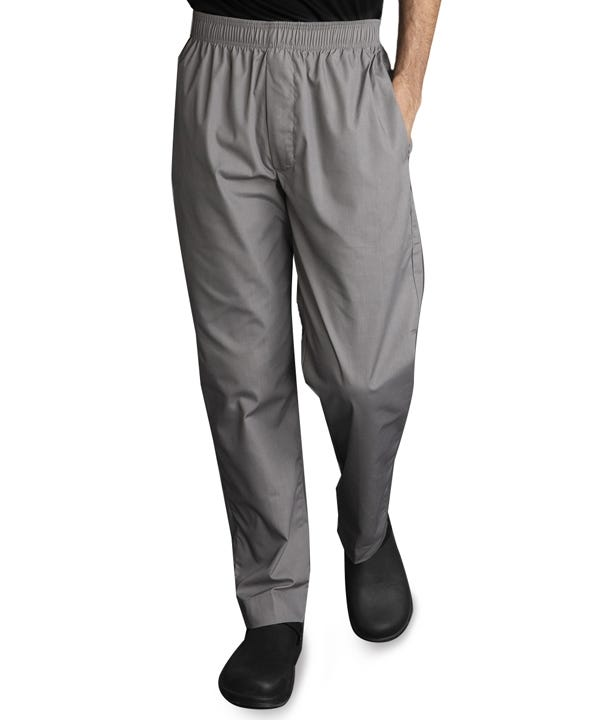 Modern Fit Baggy Pants