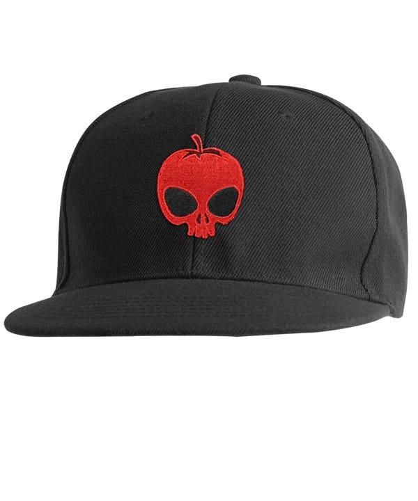 d82c54a8459 Skullmato Cap - Black